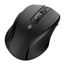 JETech Bluetooth Wireless Mouse Optical Mice for PC Mac Andr