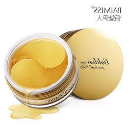 BAIMISS 24K Gold <font><b>Gel</b></font> <font><b>Eye</b></f