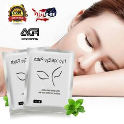 50-200 Pairs Eye Patch Eyelash Extension Eye Gel Patches Und