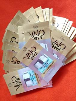 50 Pcs Olay Deep Hydrating Eye Gel Niacinamide Anti Wrinkles