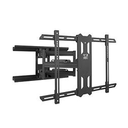 Kanto PDX650 Full Motion Mount for 37-inch to 75-inch TVs, B