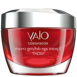 Olay Regenerist Advanced Anti-Ageing 3 Point Age-Defying Cre