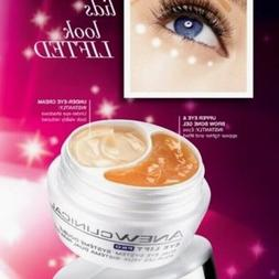Avon Anew Clinical Eye Lift PRO  Dual Eye System GEL &CREAM
