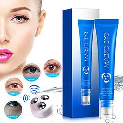 Anti-Puff Eye Roller, Eye Gel for Anti Dark Circles, Skin Re