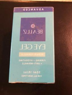 Bealuz Eye Gel Advanced Repair Formula, Essy Beauty, Anti Wr