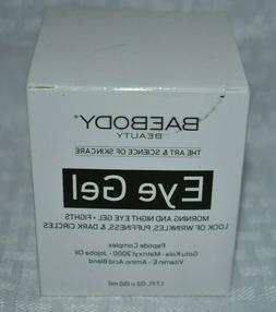 BaeBody Beauty Eye Gel Fights Wrinkles Dark Circles & Puffin