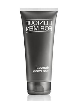 Clinique For Men Charcoal Face Wash 6.7 oz