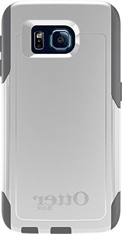 OtterBox COMMUTER SERIES for Samsung Galaxy S6 - Retail Pack