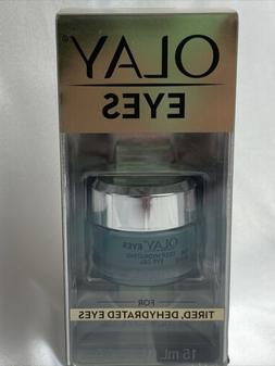 Olay Deep Hydrating Eye Gel with Hyaluronic Acid for Tired E