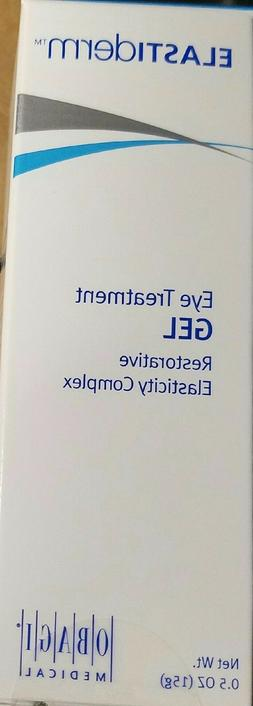 Obagi ELASTIderm Eye Treatment Gel 0.5 oz - Authentic or Mon