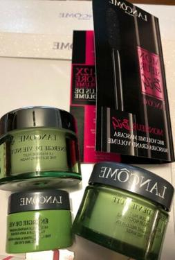 Lancome ENERGIE DE VIE Travel Lot - Eye Gel, 2 Sleeping Mask