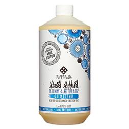 EveryDay Shea Bubble Bath Unscented