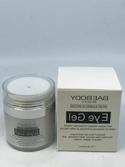 BaeBody Eye Gel For Dark Circles and Anti Wrinkle - 1.7 oz /