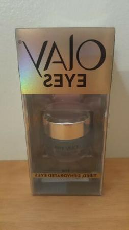 OLAY Eyes Deep Hydrating Eye Gel 0.5 oz