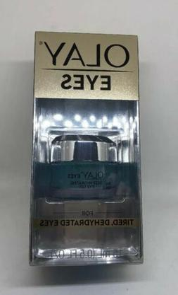 Olay Eyes Deep Hydrating Eye GEL 15ml,for Tired Dehydrated E
