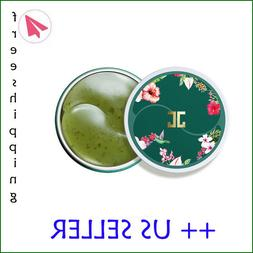 JAYJUN Green Tea Eye Gel Patch 0.05oz x 60ea  - US SELLER