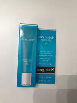 NEUTROGENA HYDRO BOOST EYE GEL CREAM!  0.5 OZ. NEW !