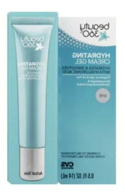 Hydro Boost Eye Gel-Creme Hydration Boost 0.5 Oz Hyaluronic