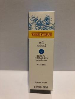 Burt's Bees Intense Hydration Day Lotion With Clary Sage, 1.