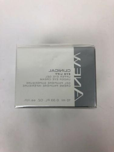Avon ANEW CLINICAL EYE LIFT Upper Eye Gel . Under Eye Cream