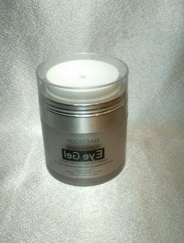 Baebody Eye Gel For Wrinkles, Puffiness & Dark Spots Peptide