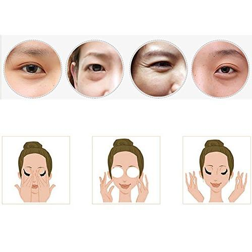 Eye Mask Osmanthus Zone Eye Bags