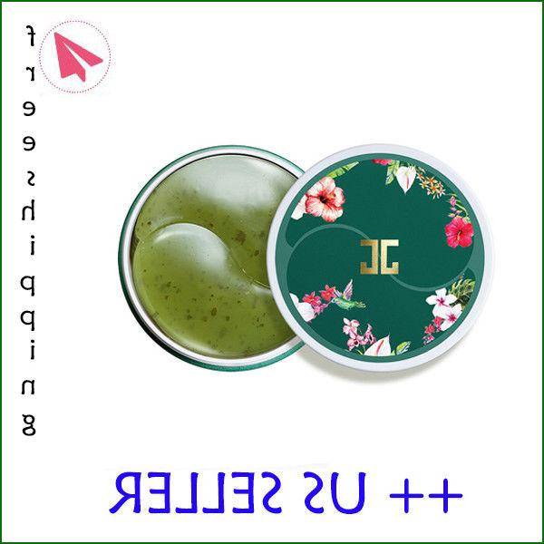 green tea eye gel patch 0 05oz