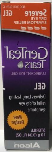 tears severe dry eye lubricant gel 2