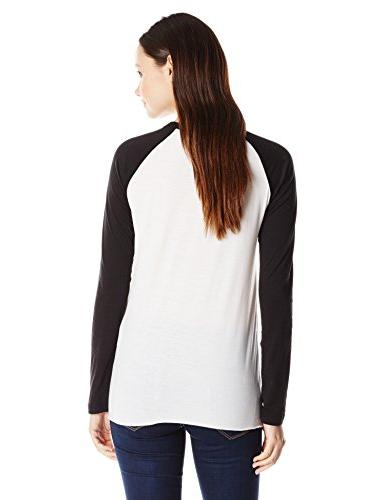Element Tribe Graphic Long Sleeve White, Large