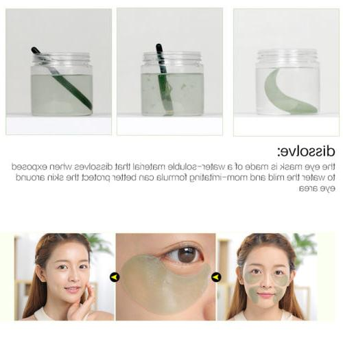 Mask Under Gel Anti-Wrinkle Circles Bags
