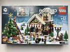 LEGO Winter Toy Shop Creator 10249 - 2015 Holiday Set - New