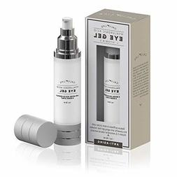 Calily Life Premium Eye Gel for Treatment of Puffiness, Dark