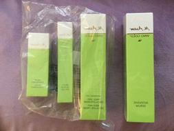 M. Asam Vino Gold 4 Piece Serum, Creme, Eye Gel & Night