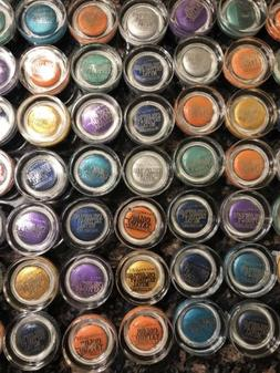 Maybelline Color Tattoo Eye Shadow Cream Gel  BUY 2 GET ONE