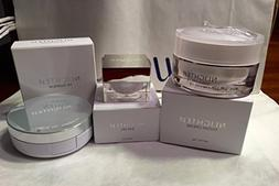 NWORLD NLIGHTEN 3 PC SET CLOUD CREAM, CC CUSHION & EYE GEL