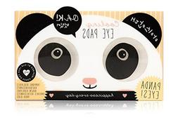 Oh K! Korean Panda Cooling Eye Gel Pads