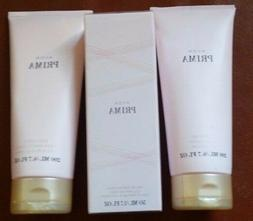Prima Perfume By Avon Gift Sets or Individual Perfume Lotion