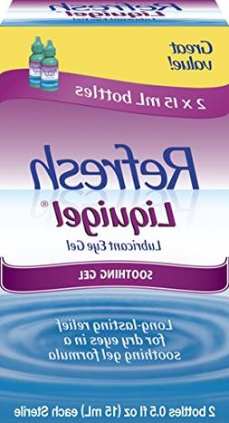 Refresh Refresh Liquigel Lubricant Eye Drops, 1 oz