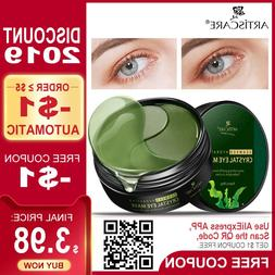 ARTISCARE Seaweed <font><b>Eye</b></font> Mask 60pcs Remover