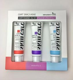 ArtNaturals Skin Care Trio - Eye Gel, Retinol Cream, Face &