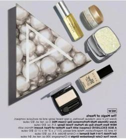 Avon The Magic Of Pearls Set Anew Day Cream SPF Gel Nail Ena