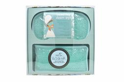 Therapeutic Bead Pearl Gel Eye Mask & Body Wrap Hot / Cold R