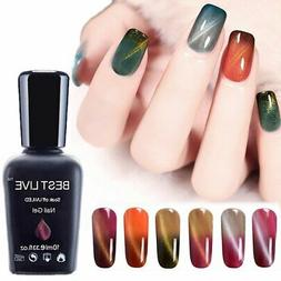 vts Thermal Magnet Cat Eye &Temperature Color Change Gel Nai